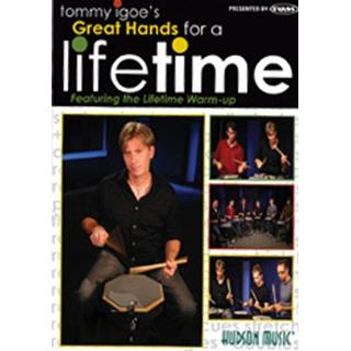 Great Hands For A Lifetim [DVD] [US Import]